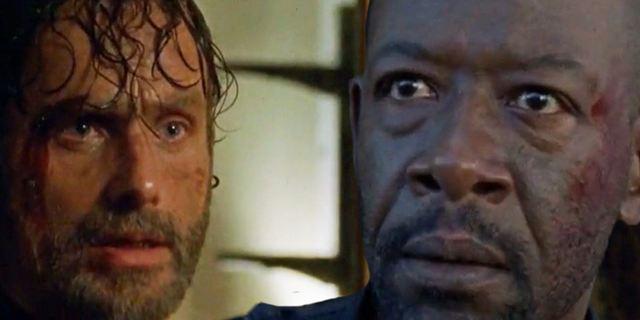 """Ein alter Bekannter taucht wieder auf: Die 10 denkwürdigsten Momente der 2. Folge der 8. Staffel """"The Walking Dead"""""""