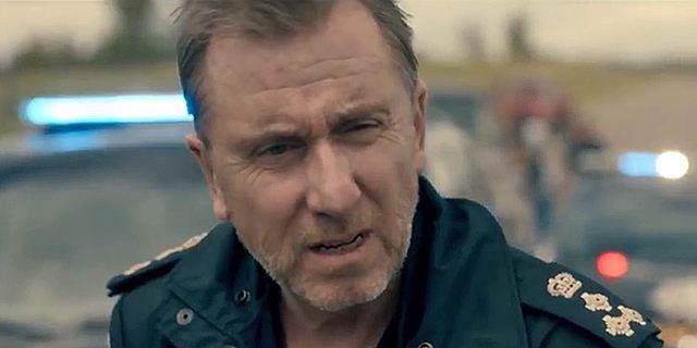 """Deutscher Start von """"Tin Star"""": Tim Roth als kaputter Cop in einem Strudel aus Gewalt"""