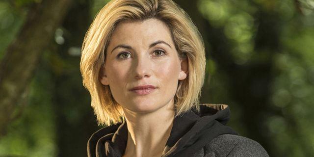"""""""Doctor Who"""": Erstes Bild von Jodie Whittaker als weiblicher Time Lord im neuen Outfit"""