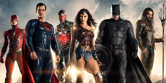 """Justice League"": So verneigt sich Komponist Danny Elfman vor anderen Superhelden-Soundtracks"