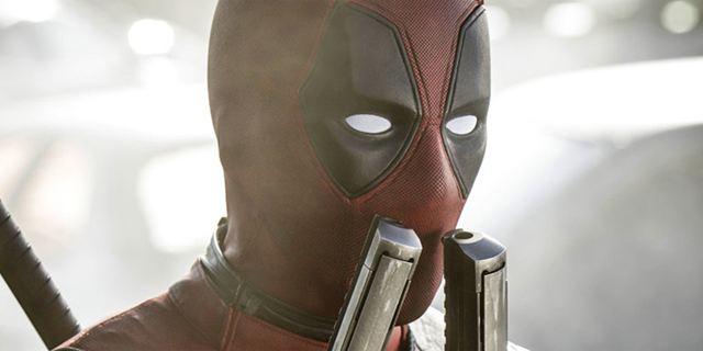 """""""Deadpool 2"""": Neuer deutscher Trailer zum etwas anderen Marvel-Abenteuer"""