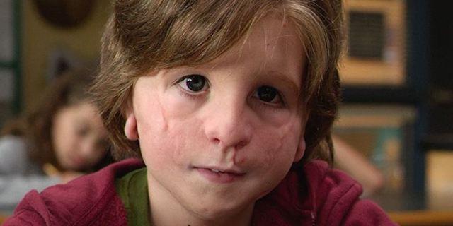 """""""Wunder"""": Neuer deutscher Trailer und Poster zur Beststellerverfilmung mit """"Raum""""-Star Jacob Tremblay"""