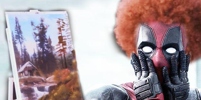 """Bob Ross, Stan Lee und viel Action: Unsere Traileranalyse zu """"Deadpool 2"""""""