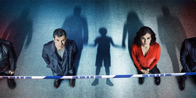 """Free-TV-Premiere von """"The Five"""": """"Downton Abbey""""-Star Tom Cullen inmitten eines mysteriösen Vermisstenfalls"""