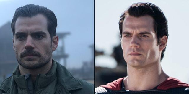 Superman darf keinen Schnurrbart haben: Die kuriosesten CGI-Effekte in Filmen