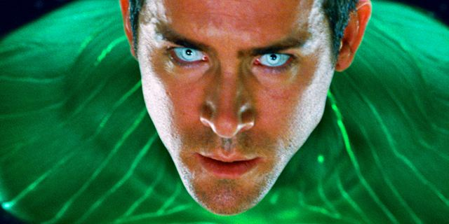 """""""Justice League"""": Es gab eine Abspannszene mit zwei Green Lanterns"""