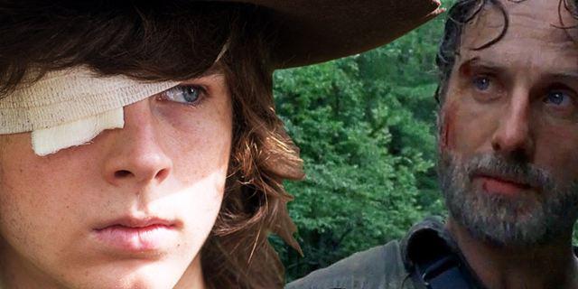 """Verzweifelte Anfrage bei Verrätern: Die 10 denkwürdigsten Momente aus Folge 6 der 8. Staffel """"The Walking Dead"""""""