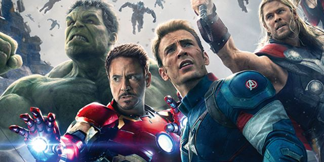 """""""Avengers 3: Infinity War"""": Bilder vom neuen Look der Helden und eigenständige Marvel-Filme angedeutet"""