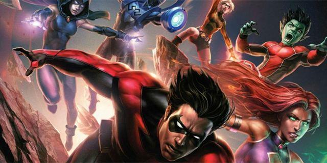 """Der neue Robin: Erstes Bild des Batman-Sidekicks in der DC-Serie """"Titans"""""""
