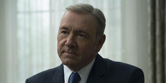"""""""House Of Cards"""" geht weiter: 6. Staffel wird ohne Kevin Spacey produziert"""