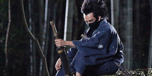 "Blutige Samurai-Action im deutschen Trailer zu Takashi Miikes ""Blade Of The Immortal"""