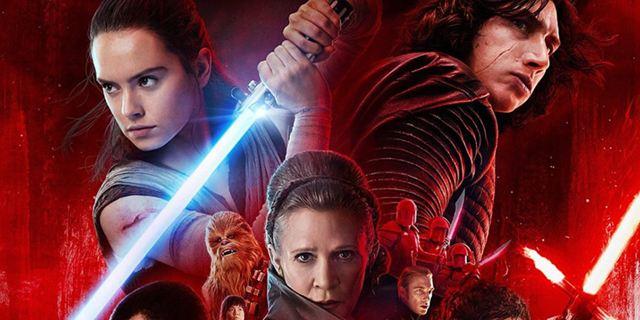 """Die ersten Stimmen zu """"Star Wars 8: Die letzten Jedi"""""""