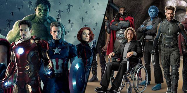"""X-Men & Avengers? Deadpool für Kinder? """"Star Wars"""" unbearbeitet? Antworten auf die wichtigsten Fragen zum Fox-Disney-Deal!"""