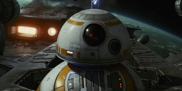 """""""Star Wars 8"""": Kultzeile des Franchise ist auch in """"Die letzten Jedi"""" versteckt"""