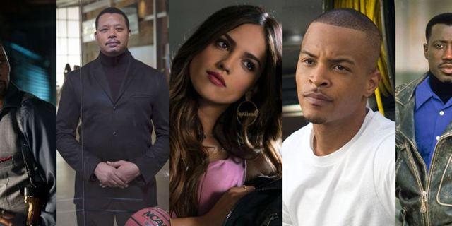"""Cut Throat City"": Wesley Snipes, T.I., Eiza Gonzàlez und Terrence Howard in starbesetztem Heist-Film"