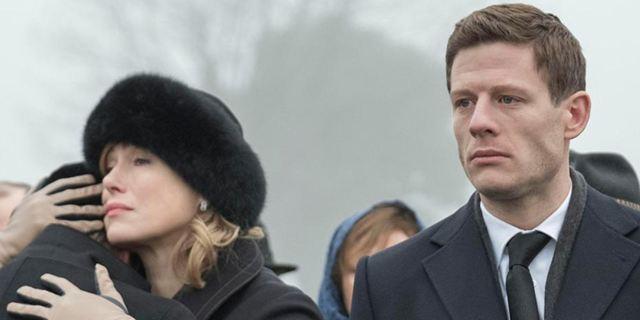 """Start von """"McMafia"""" auf Amazon: Wegen dieser Serie wollen viele Briten James Norton als neuen James Bond"""
