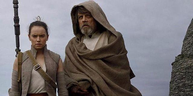 """Rian Johnson erklärt: Darum geht's mit den Jedi nach """"Star Wars 8"""" doch weiter"""