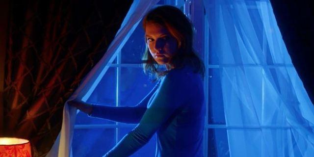 """Retro-Hexen-Horror vom Feinsten: Erster Trailer zu """"The Night Sitter"""""""