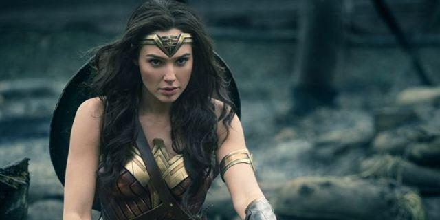 """""""Wonder Woman"""": Gal Gadot verrät ihre Lieblingsszene aus dem Superheldinnen-Blockbuster"""