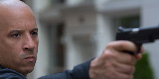 """Vin Diesel auf Terminator-Spuren: Action-Star soll in harter Comic-Adaption """"Bloodshot"""" zur Kampfmaschine werden"""