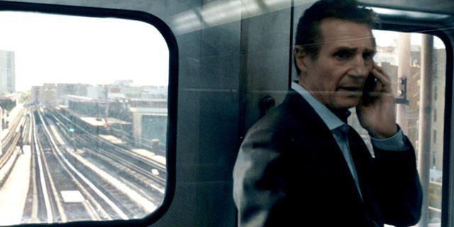 """Zum Kinostart von """"The Commuter"""": 8 spektakuläre Filme, die in Zügen spielen"""