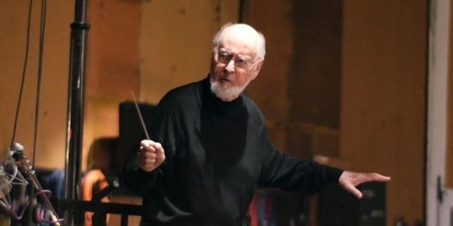 """""""Star Wars 9"""": John Williams komponiert auch für den Abschluss der Saga die Musik"""