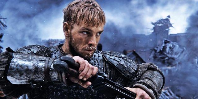 """""""Die letzten Krieger"""": In der deutschen Trailerpremiere kämpft eine Handvoll Helden gegen eine Übermacht"""