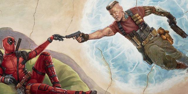 """Deutsche Starttermine für """"Deadpool 2"""",""""New Mutants"""" und """"Gambit"""""""