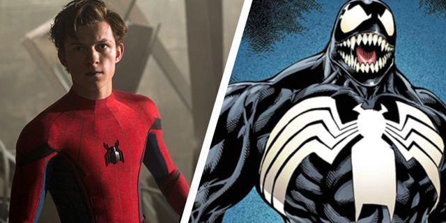 """Regisseur Jon Schnepp behauptet: Spider-Man wird einen Auftritt in """"Venom"""" haben [Update]"""