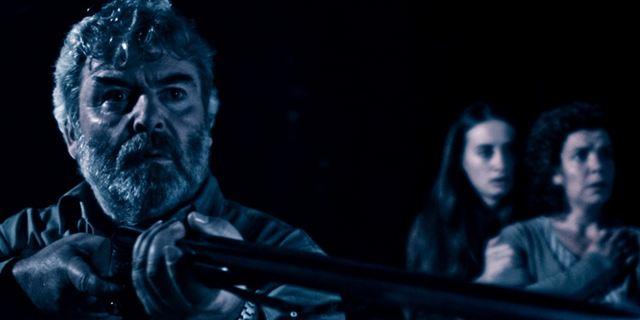 """Trailer zum Horrorfilm """"Bloodlands"""": Eine Metzger-Familie kämpft gegen eine Hexe"""