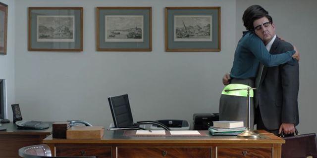 """Einfach traurig: Skurriler Trailer zu """"Pity"""" über einen Mann, der sich nur glücklich fühlt, wenn er unglücklich ist"""