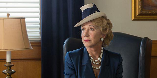 """""""Katharina, die Große"""": Helen Mirren spielt die russische Monarchin in Mini-Serie von HBO und Sky"""