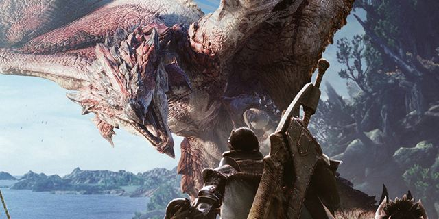 """Monster Hunter World"": So steht es um die Kino-Adaption der Videospielreihe"