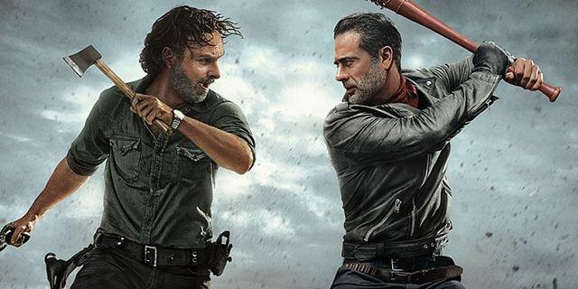 """""""The Walking Dead"""": Offizielle Inhaltsangabe für die zweite Hälfte von Staffel 8"""