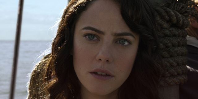 """Maze Runner 3""-Star Kaya Scodelario wird Zac Efrons Ex-Frau in ""Extremely Wicked, Shockingly Evil And Vile"""
