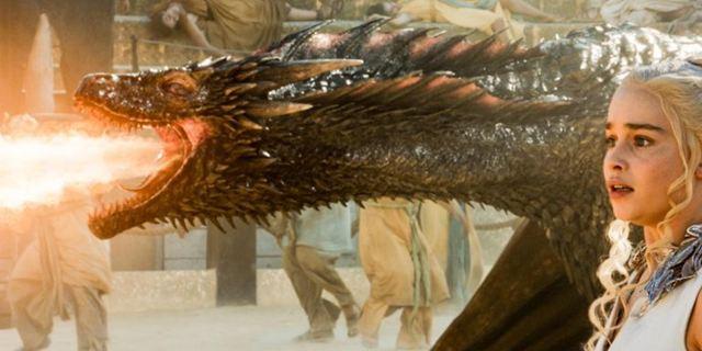 """Drachen, Piraten, Ritter, Magie: Gleich 7 Filme für an """"Game Of Thrones"""" erinnerndes Mega-Franchise in Planung"""
