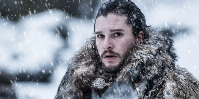 """""""Game Of Thrones"""": Riesiger Spoiler vom Set durchgesickert"""