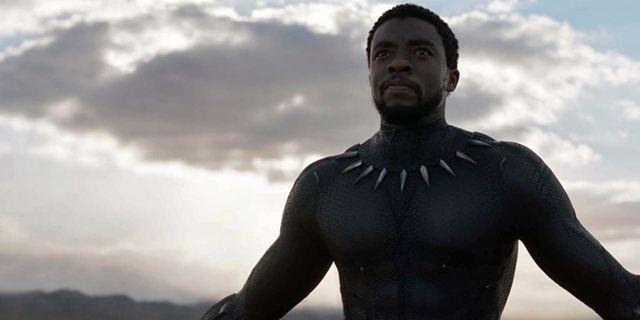 """In """"Black Panther"""" hätten wir beinahe das Debüt eines anderen Superhelden gesehen"""