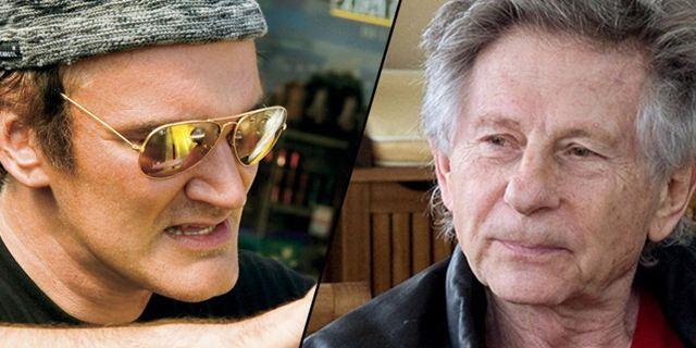 Neue Details zu Quentin Tarantinos Charles-Manson-Film: Roman Polanski wird zur Schlüsselfigur