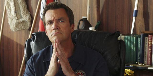 """Was macht eigentlich… """"Scrubs""""-Hausmeister Neil Flynn?"""