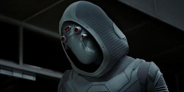 """Ghost: Das ist der mysteriöse Bösewicht aus dem Trailer zu """"Ant-Man And The Wasp"""""""