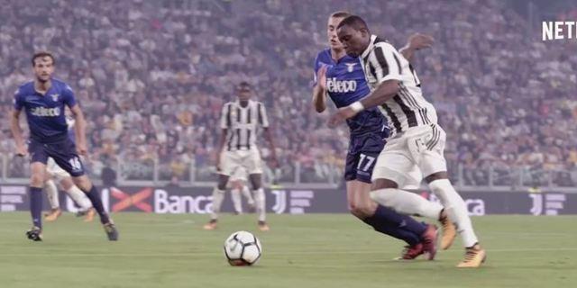 """Die """"Alte Dame"""" auf Netflix: Trailer zur Doku-Serie über den legendären Fußballclub Juventus Turin"""