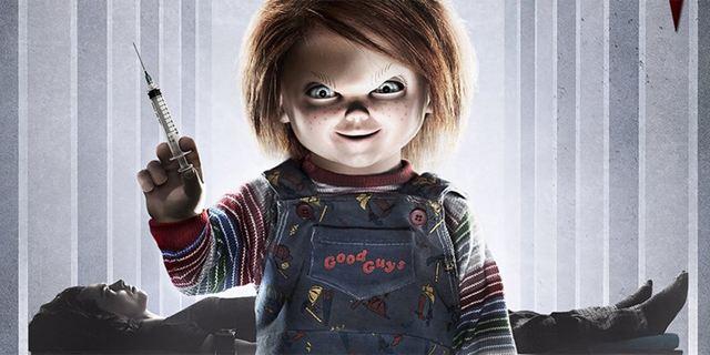 "Rückkehr der Killerpuppe: Original-Macher entwickelt ""Chucky""-TV-Serie"