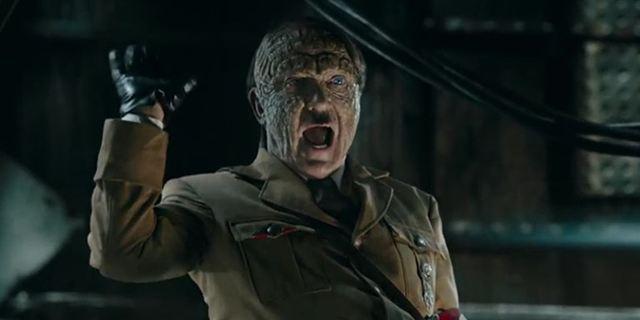 """""""Iron Sky 2: The Coming Race"""": Im ersten deutschen Trailer heißt es """"Sieg Heil, Mutterfickers!"""""""