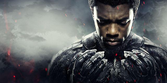 """""""Black Panther""""-Soundtrack: Viele Fucks, aber zensiert wurde nur ein Hinweis auf einen DC-Bösewicht"""