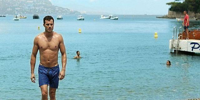 """""""Fifty Shades Of Grey 3"""": Darum hat es Christian Greys Penis nicht in den Film geschafft"""