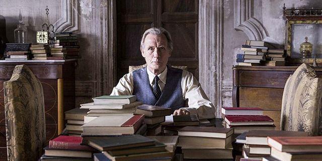 """""""Der Buchladen der Florence Green"""": Deutscher Trailer zum Berlinale-Drama mit Bill Nighy"""