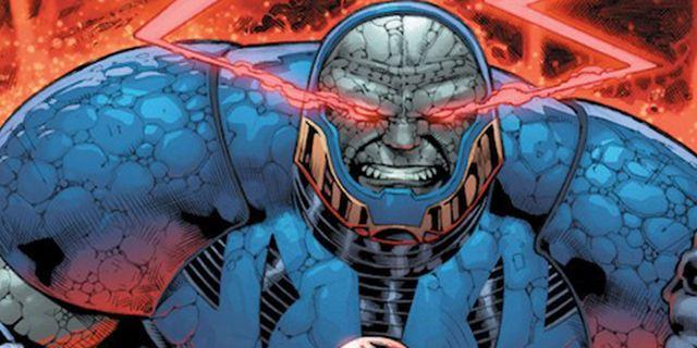 """Zack-Snyder-Storyboard beweist: DC-Bösewicht Darkseid wäre fast in """"Justice League"""" dabei gewesen"""
