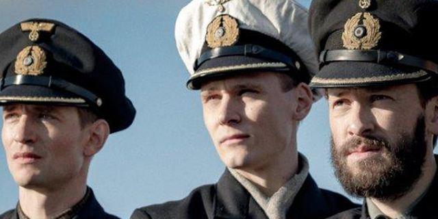 """""""Das Boot"""" ist im Kasten: Erste Bilder zur Serien-Fortsetzung des Filmklassikers"""