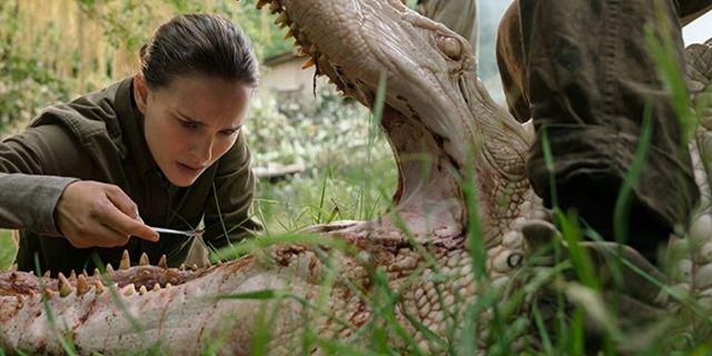 """Neu auf Netflix im März: Mit """"Auslöschung"""", """"Black Swan"""", """"Marvel's Jessica Jones"""", Marvel-Filmen und mehr"""